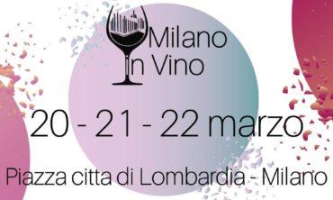 Milano in Vino 2020